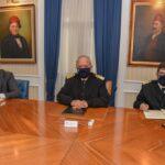 Υπογραφή Μνημονίου Συνεργασίας μεταξύ ΠΝ και εταιρείας HOPEgenesis